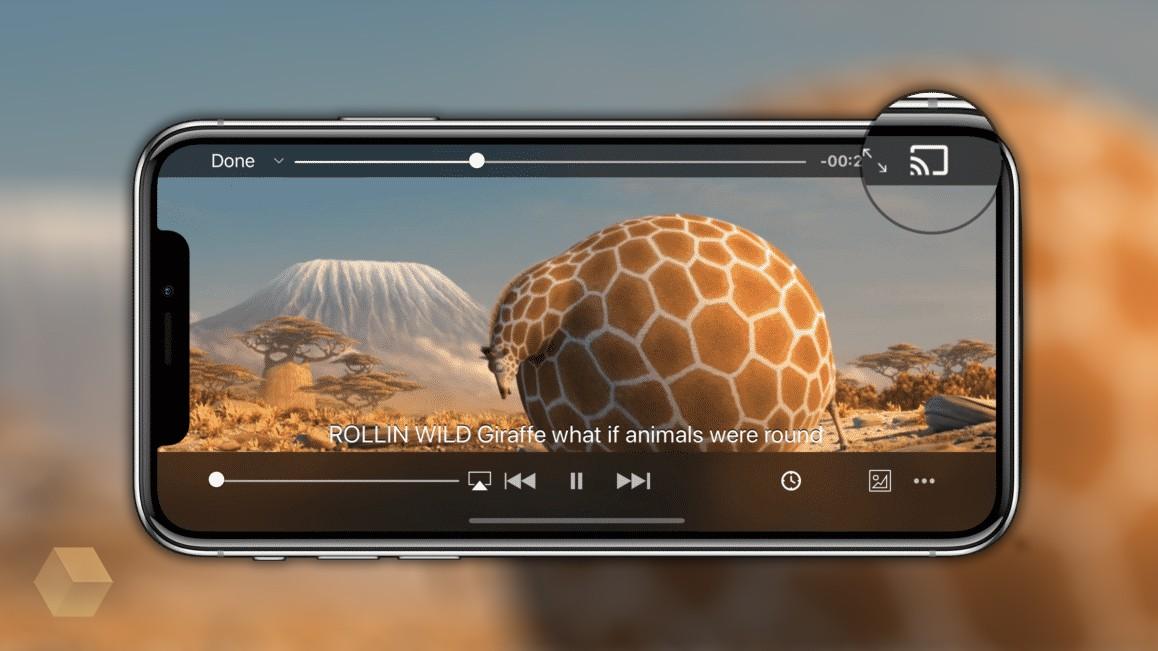 VLC на iOS получил поддержку Chromecast