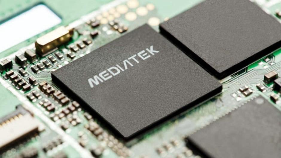 MediaTek выпустила минорное обновление Helio P60