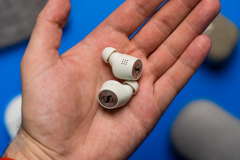 Обзор Sennheiser Momentum True Wireless 2 с активным ANC: немецкое качество во всём!10