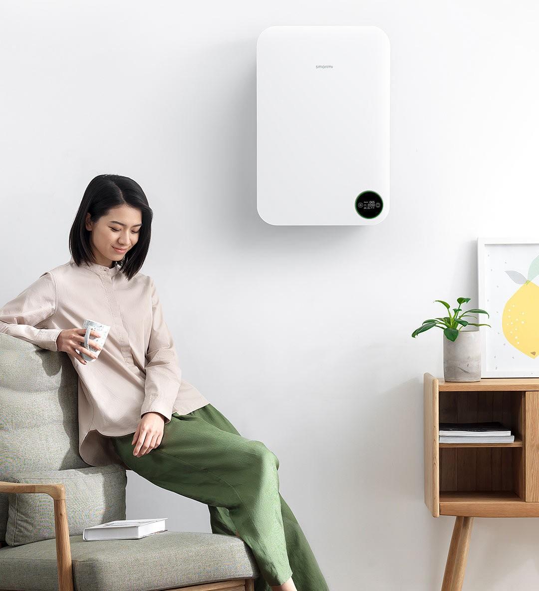 Xiaomi собирает средства на очиститель воздуха1