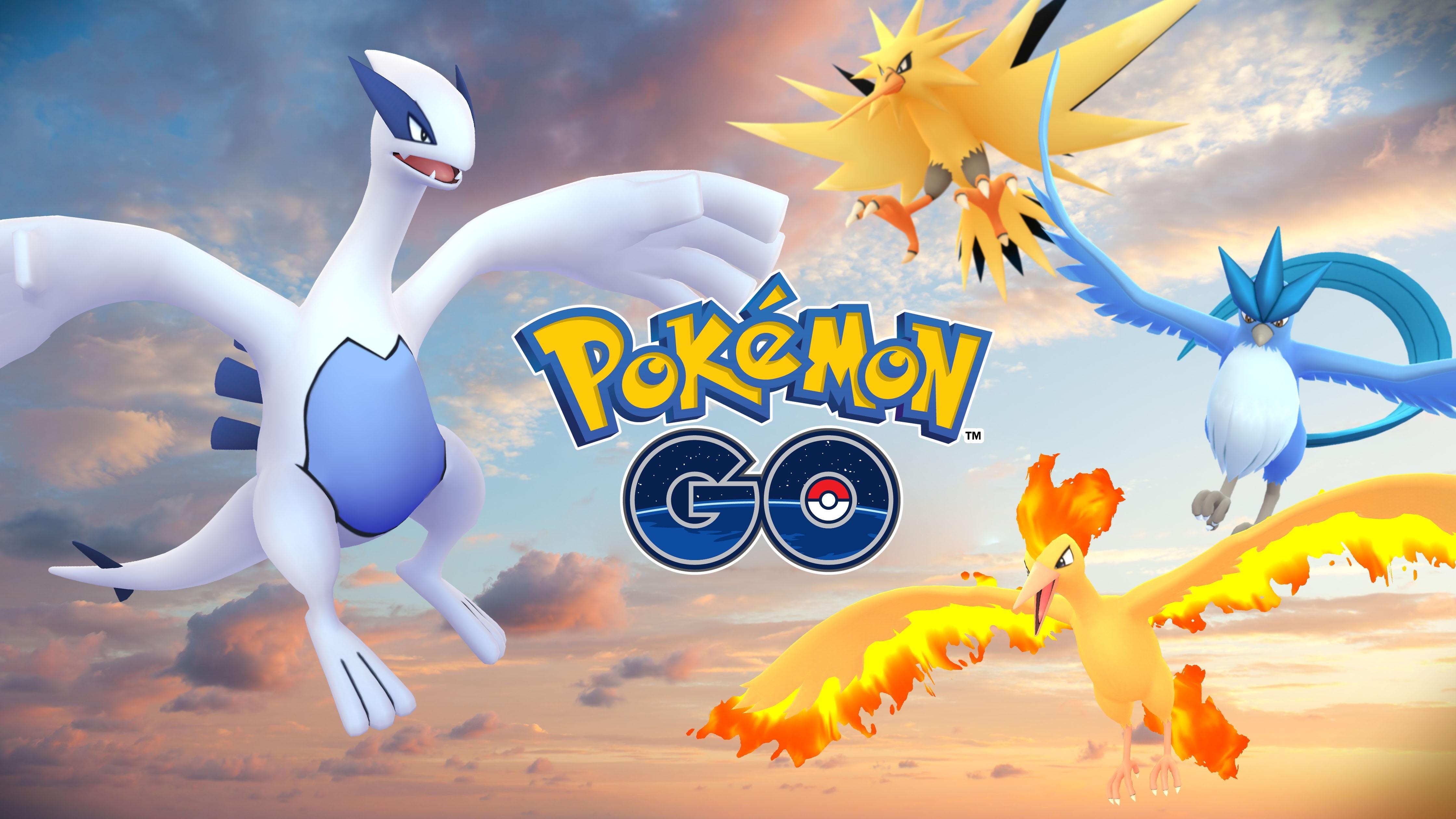 В Pokémon GO скоро появится режим PvP-битвы