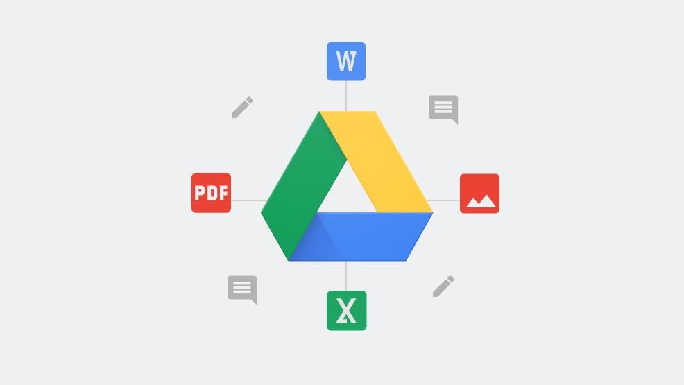 Как получить больше места в вашем хранилище Google