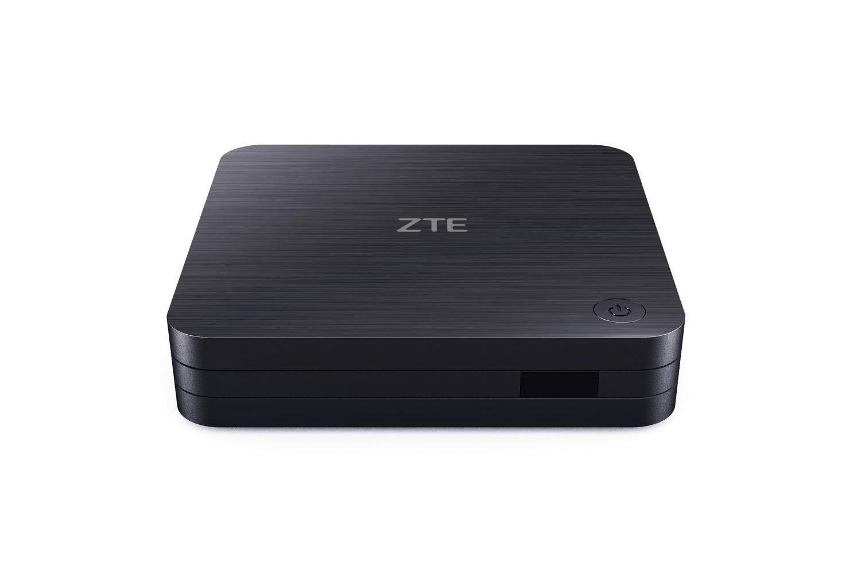 ZTE B866 — первая приставка для Android TV компании в России3