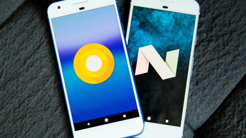 Google прекратила сертификацию смартфонов на Android Nougat1