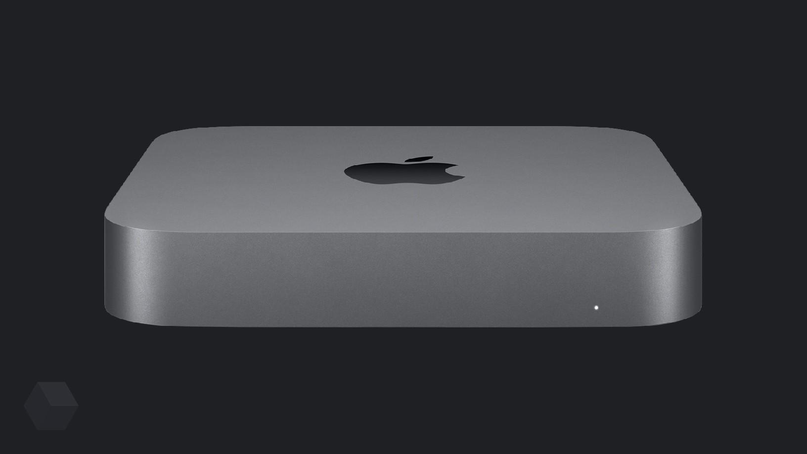 Новый Mac mini удивил iFixit своей ремонтопригодностью