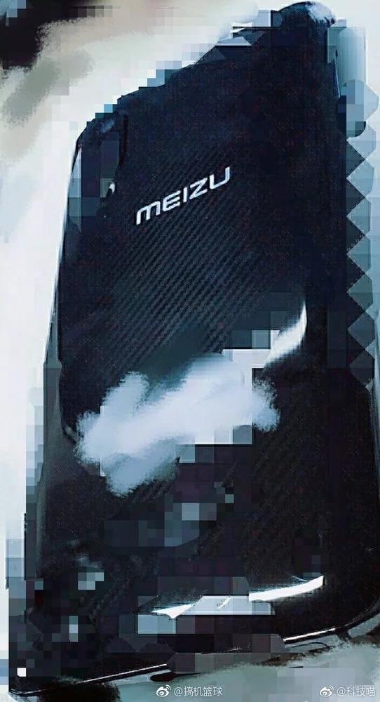 Первые «живые» фотографии и спецификации Meizu 16s2