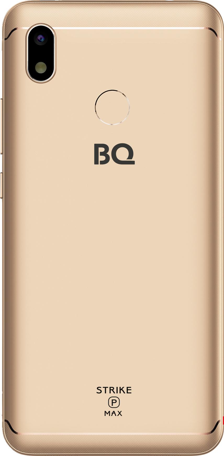 BQ 5535L и 6035L: с батареями повышенной ёмкости и NFC5