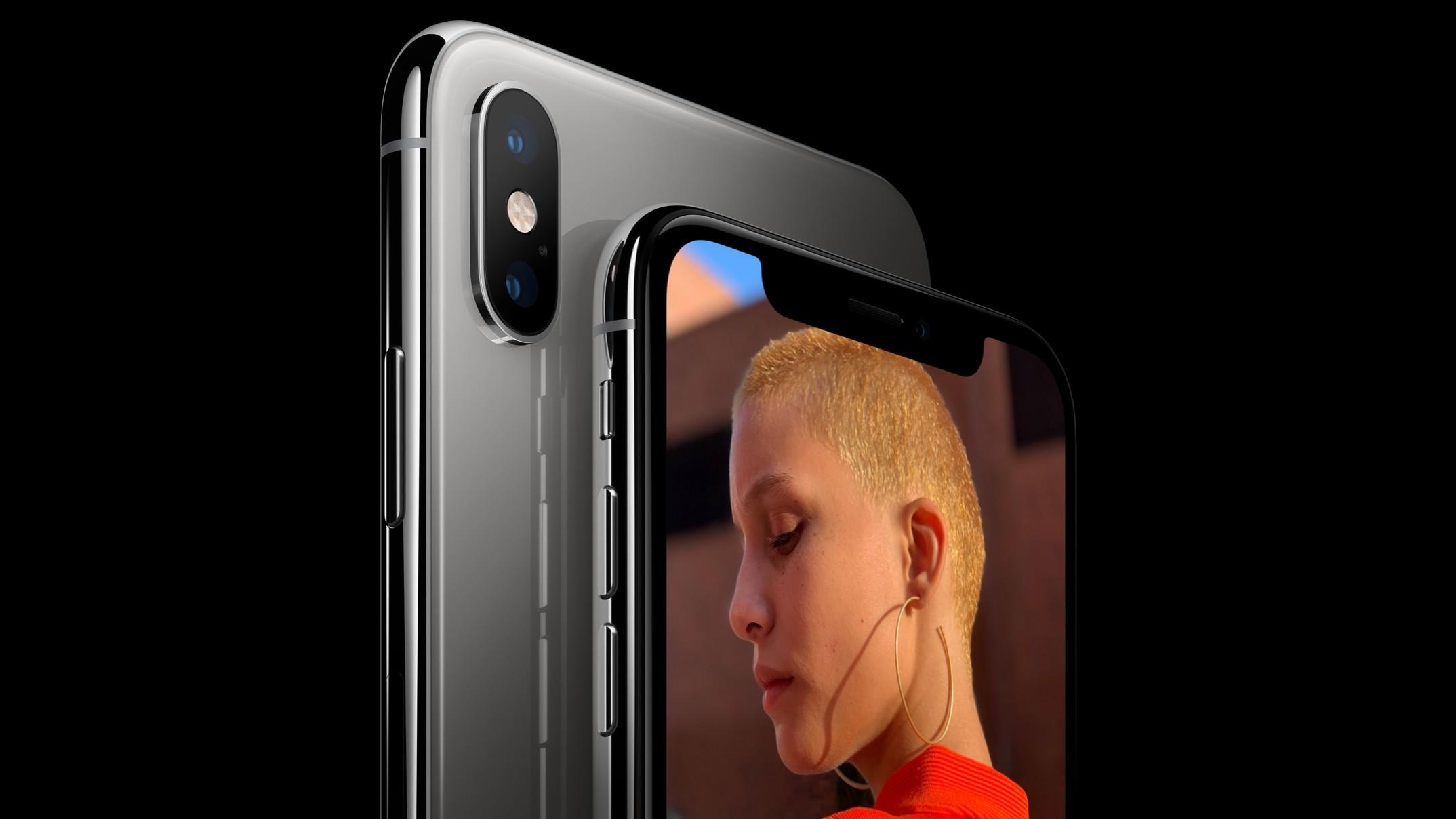 iOS 12.1 научит iPhone XS и XS Max делать нормальные селфи