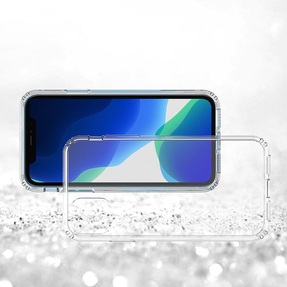 Рендеры iPhone XR 2019 с прозрачным чехлом6