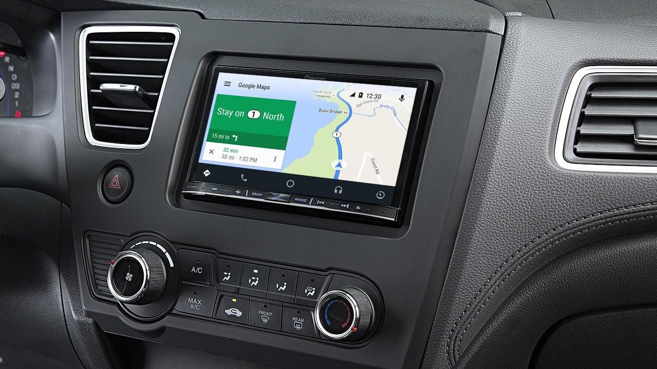 Какие устройства совместимы с Android Auto Wireless?