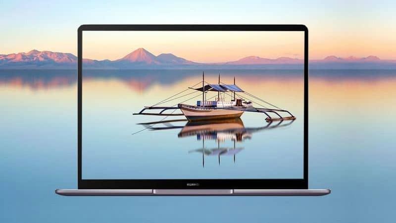 Представлен конкурент MacBook Air — Huawei MateBook 13