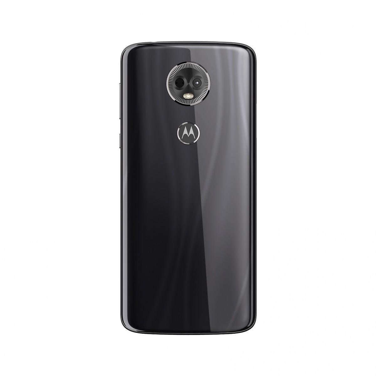 Motorola обновила линейки Moto G и Moto E9