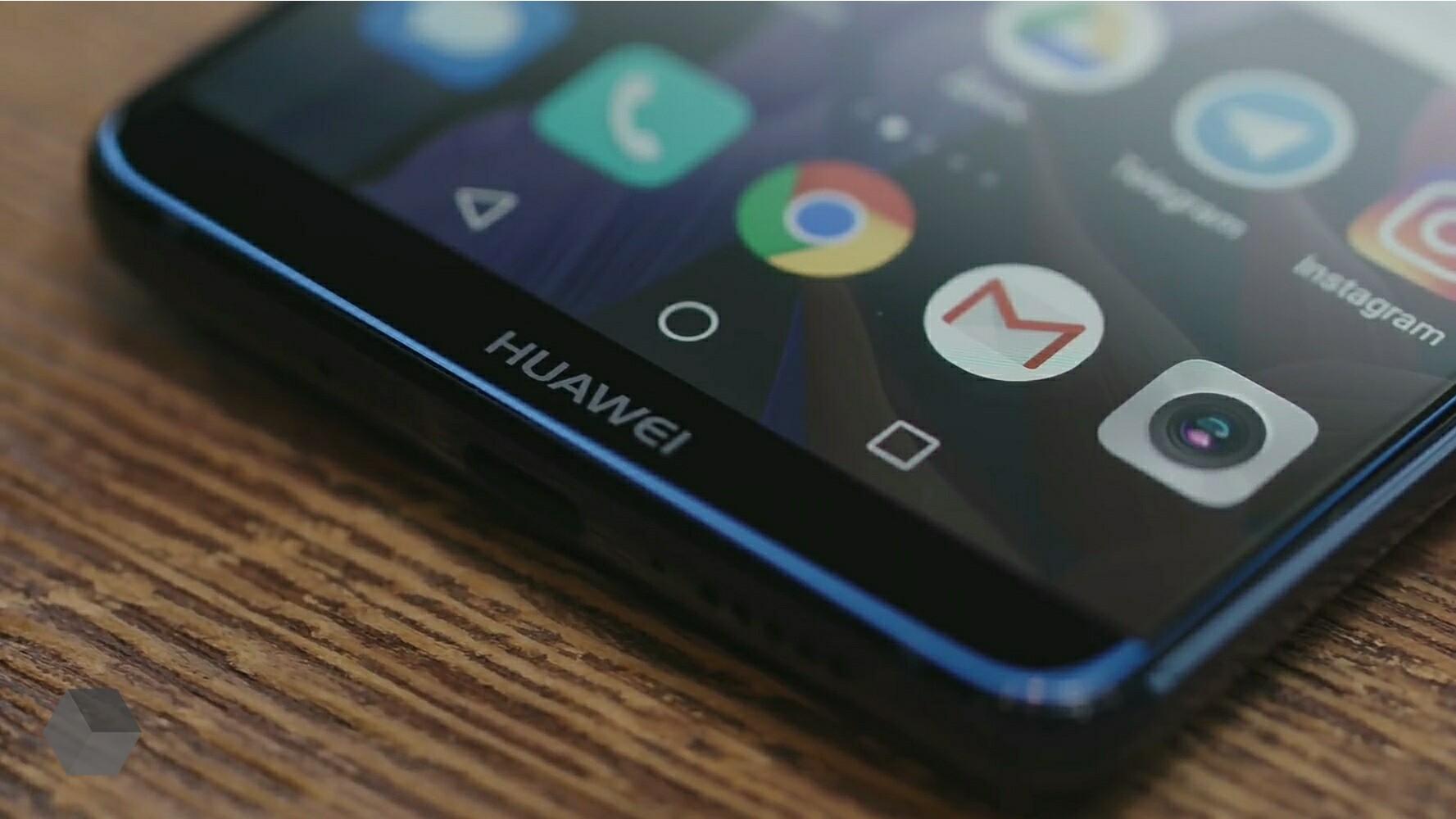 Стоимости новых смартфонов P-серии от Huawei появились в сети