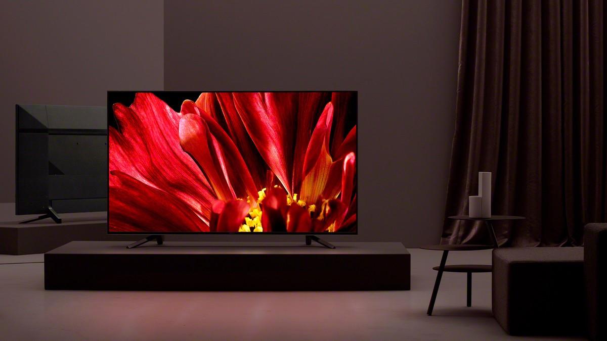 Sony открыла предзаказ на 4K-телевизоры с Android TV