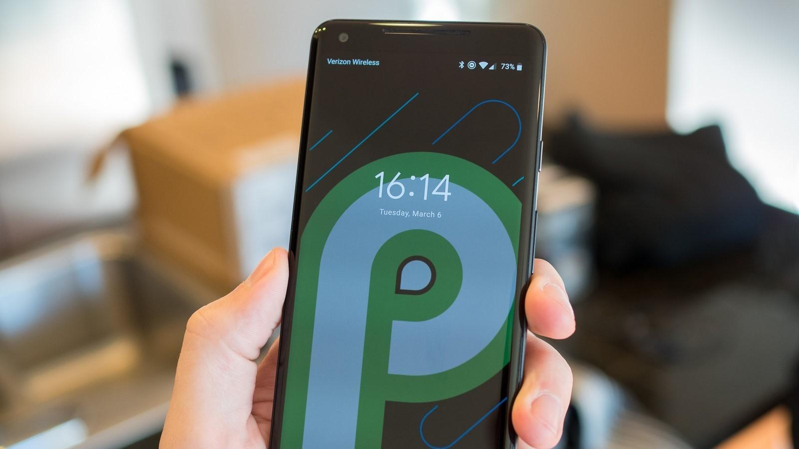 Android P Beta портирован на 16 смартфонов с Project Treble