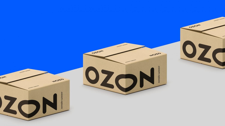 Ребрендинг Ozon: от нового логотипа до курьеров и автомобилей3