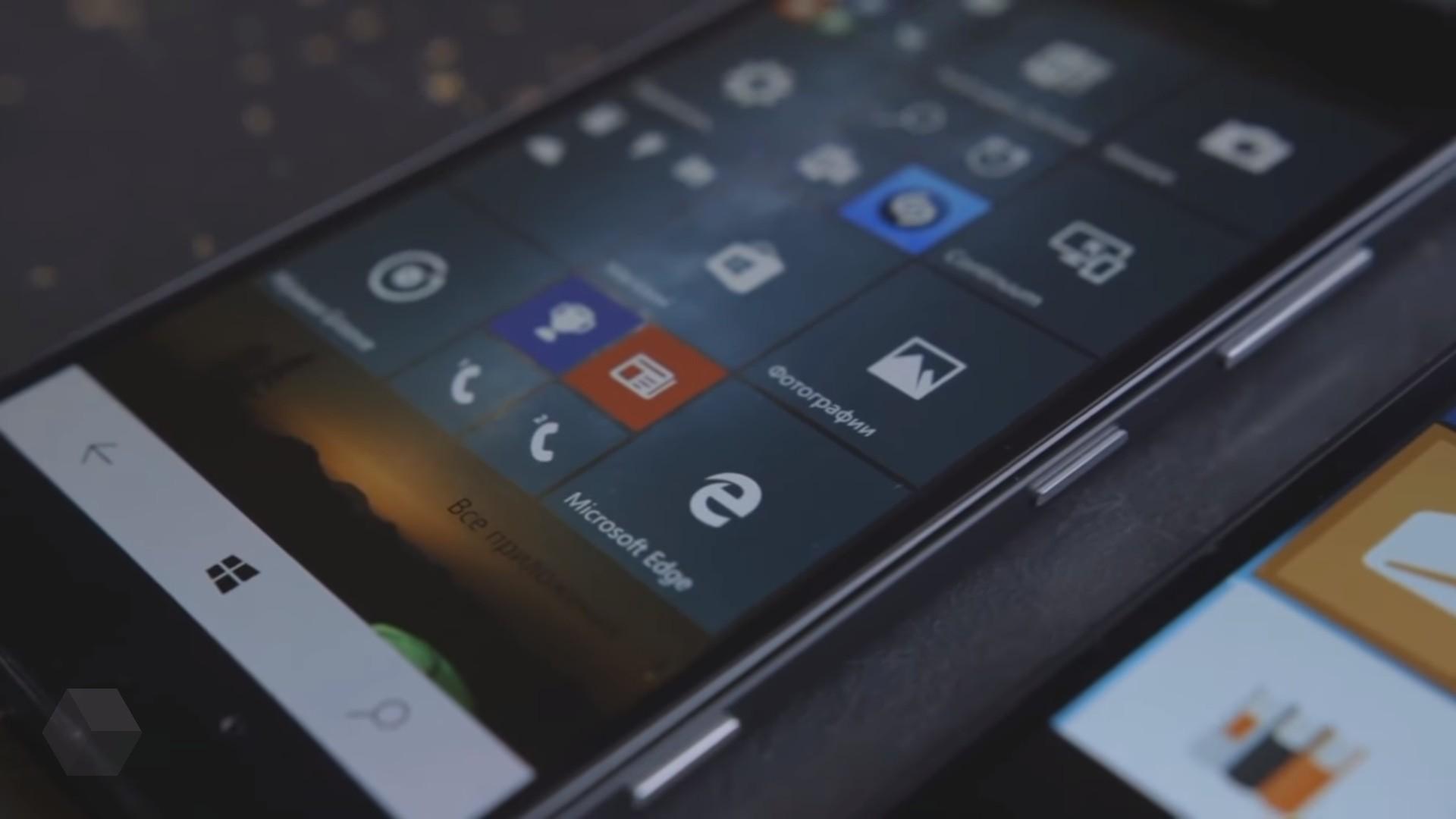 Microsoft прекратит поддержку мобильной Windows 10 в 2019 году