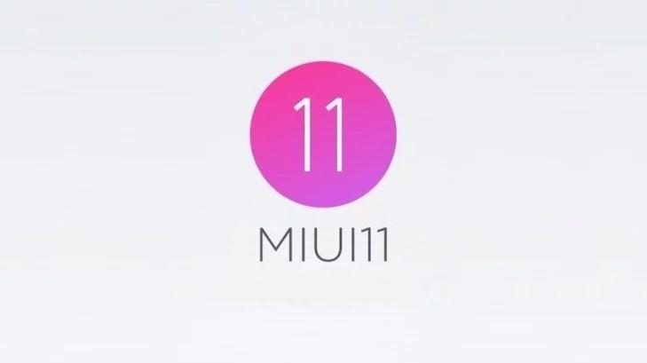 Анонс оболочки MIUI 11 может состояться 5 сентября