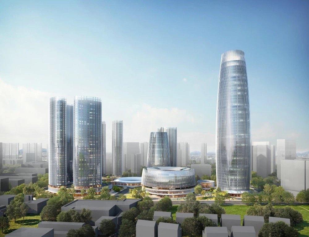 Oppo начала строительство нового исследовательского института в Китае6