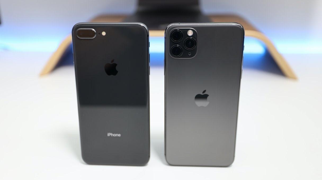 Куо: релиз iPhone SE Plus во втором квартале 2020, а ...