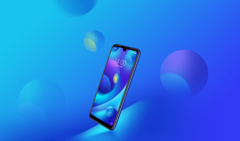 Xiaomi Mi Play: MediaTek Helio P35 и дисплей 5,84 дюйма за 160 долларов12