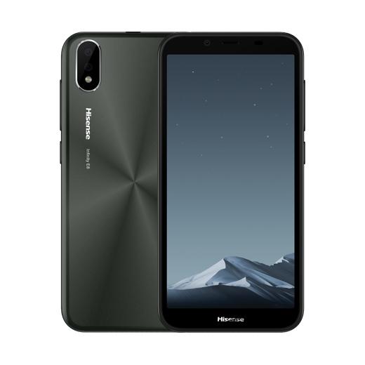 Hisense начинает продажу смартфонов в России14