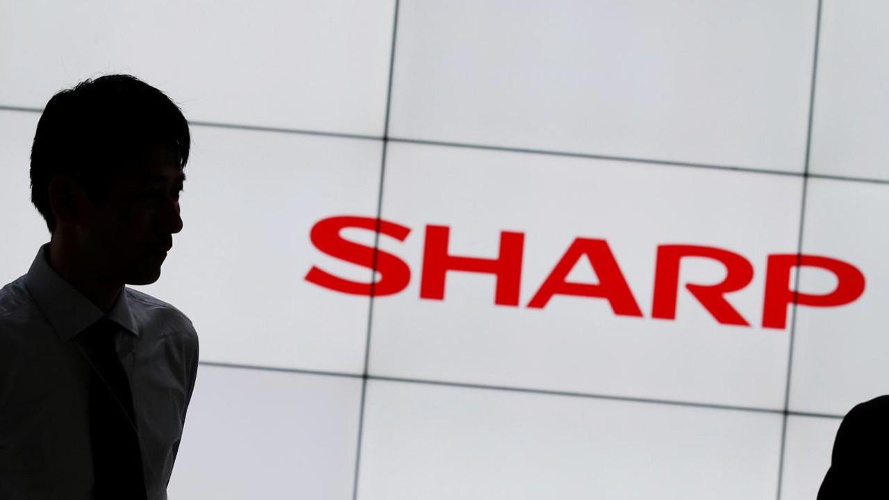 Какие телефоны ждать от Sharp в 2018 году