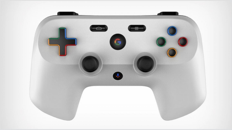 Google захватит игровую индустрию?1