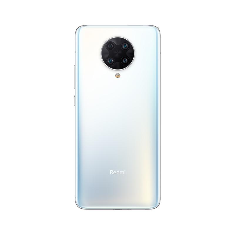Представлен Redmi K30 Ultra с экраном 120 Гц, выдвижной камерой и ценой от 1999 юаней5