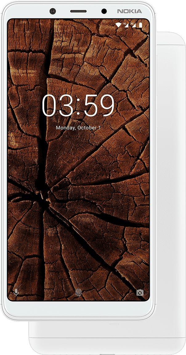 Nokia 3.1 Plus — cамый доступный в линейке с двумя камерами2