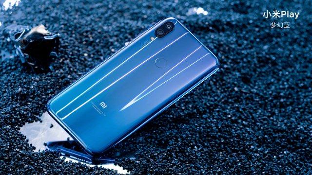 Xiaomi Mi Play: характеристики и цена в Китае5