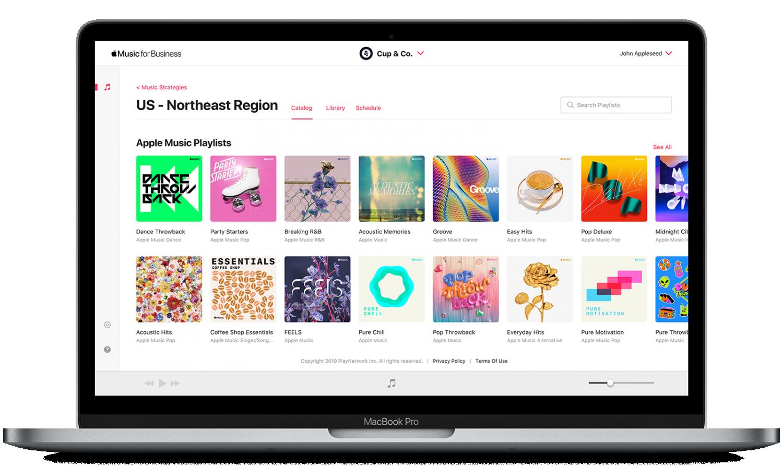 Apple Music for Business: подписка для магазинов и ресторанов3