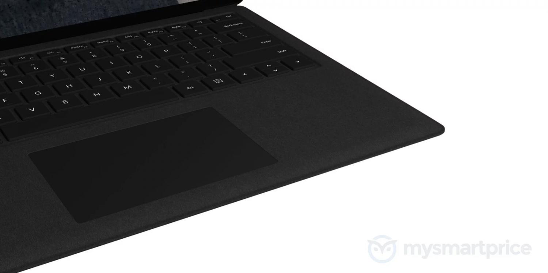 Microsoft Surface Laptop 2 выйдет в чёрном корпусе12