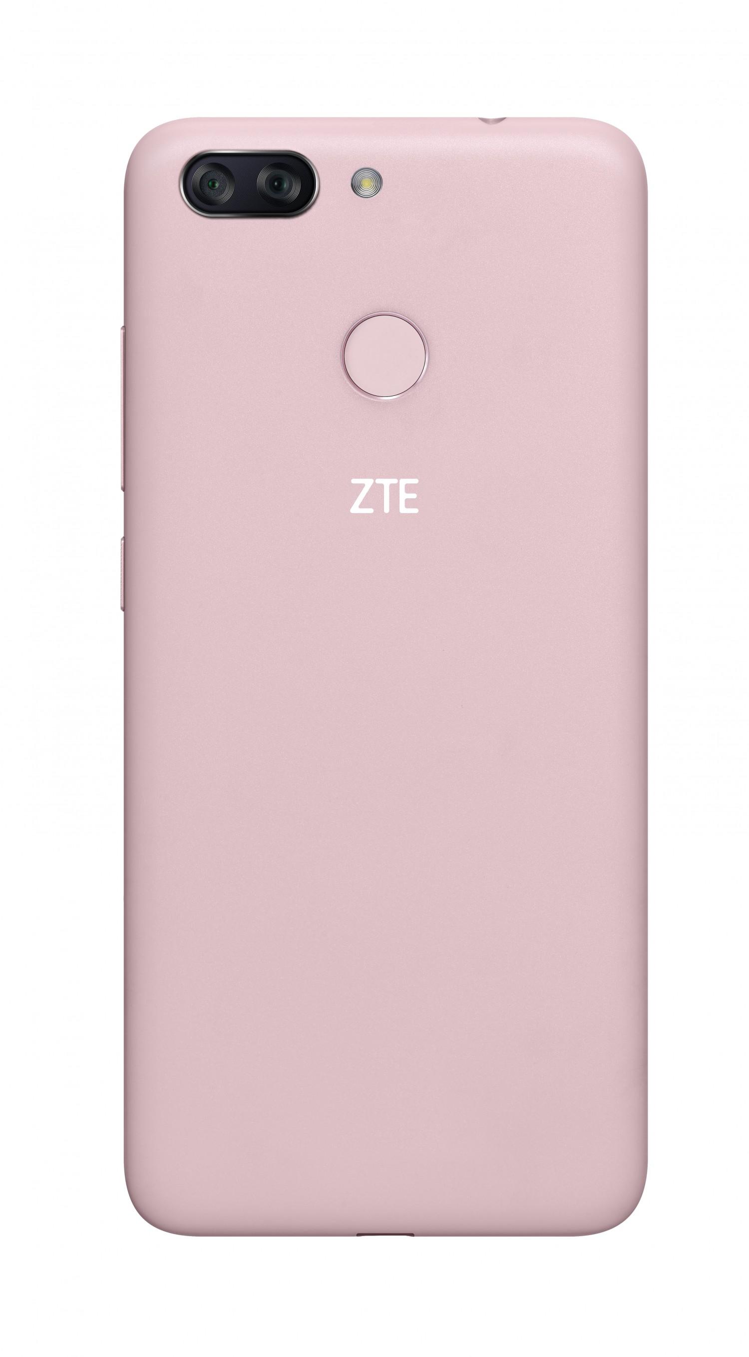 ZTE Blade V9 Vita доступен для предзаказа в России2