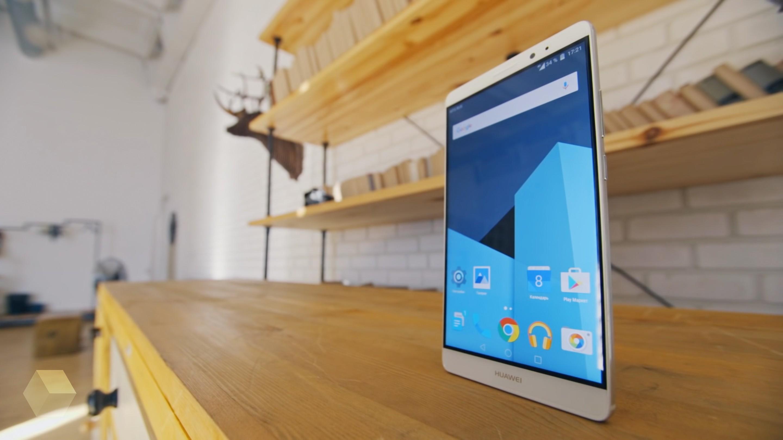 Ещё семь смартфонов Huawei и Honor получат Android Oreo