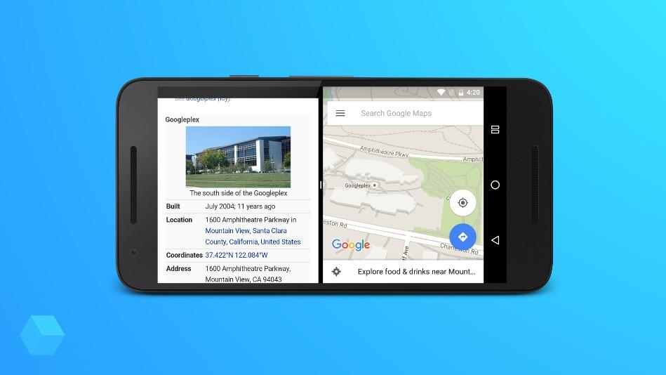 Google «прокачала» режим многозадачности в Android P