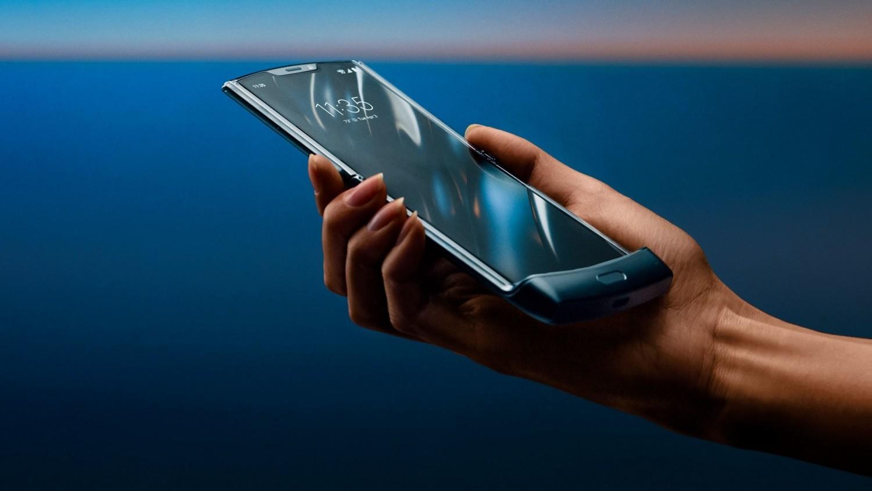 Motorola впервые за несколько лет выпустит флагман