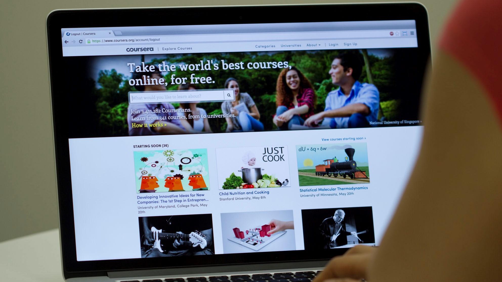 Google и Coursera запустили программу обучения специалистов по IT-поддержке