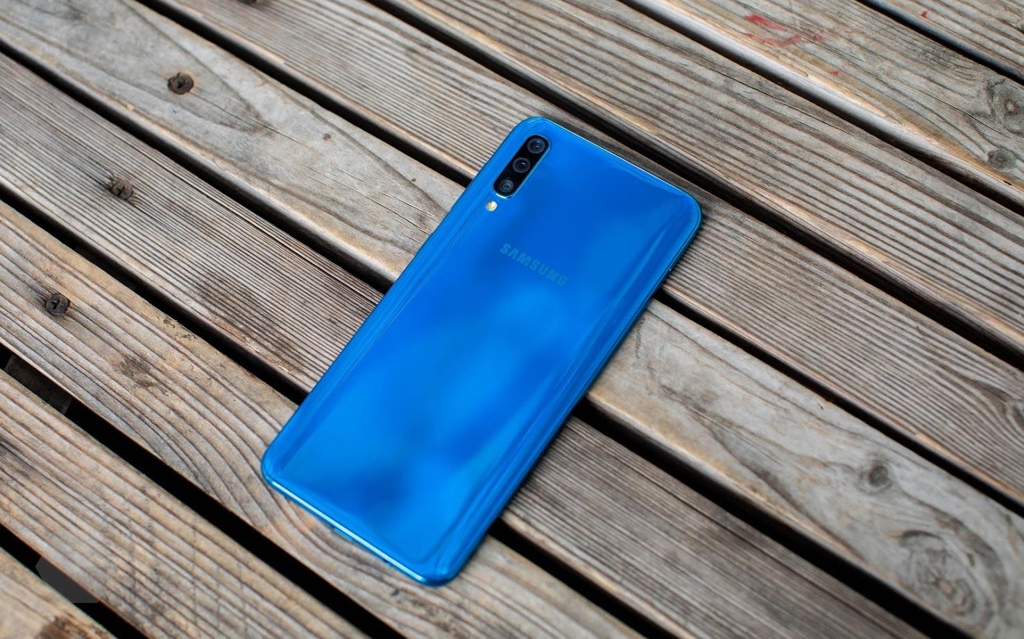 Обзор Samsung Galaxy A30 и A50 — вся власть экрану5