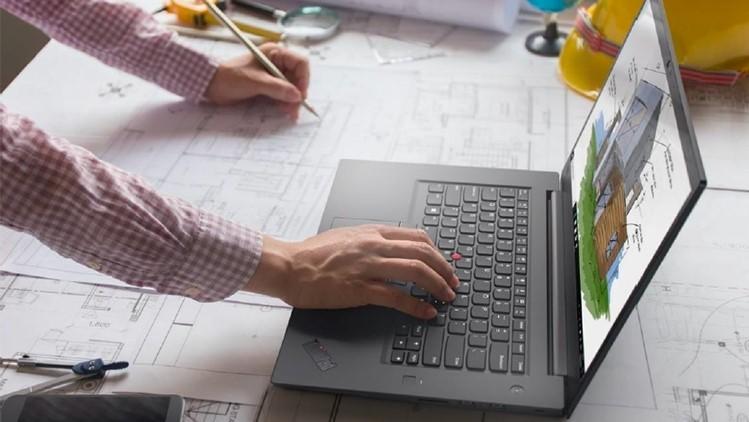 Lenovo ThinkPad X1 Extreme получил усиленный корпус и графику NVIDIA
