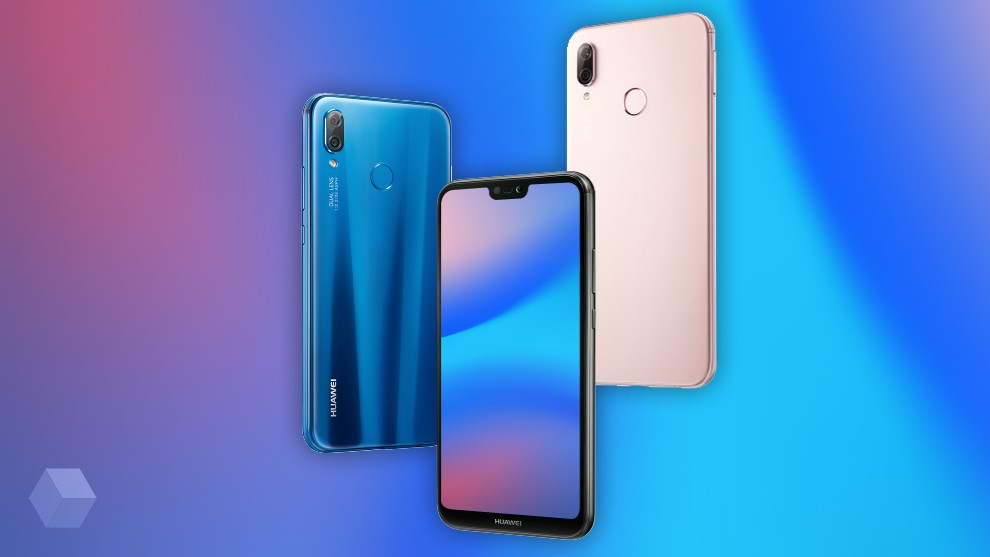 Huawei представила P20 Lite и объявила российский старт продаж P20 и P20 Pro