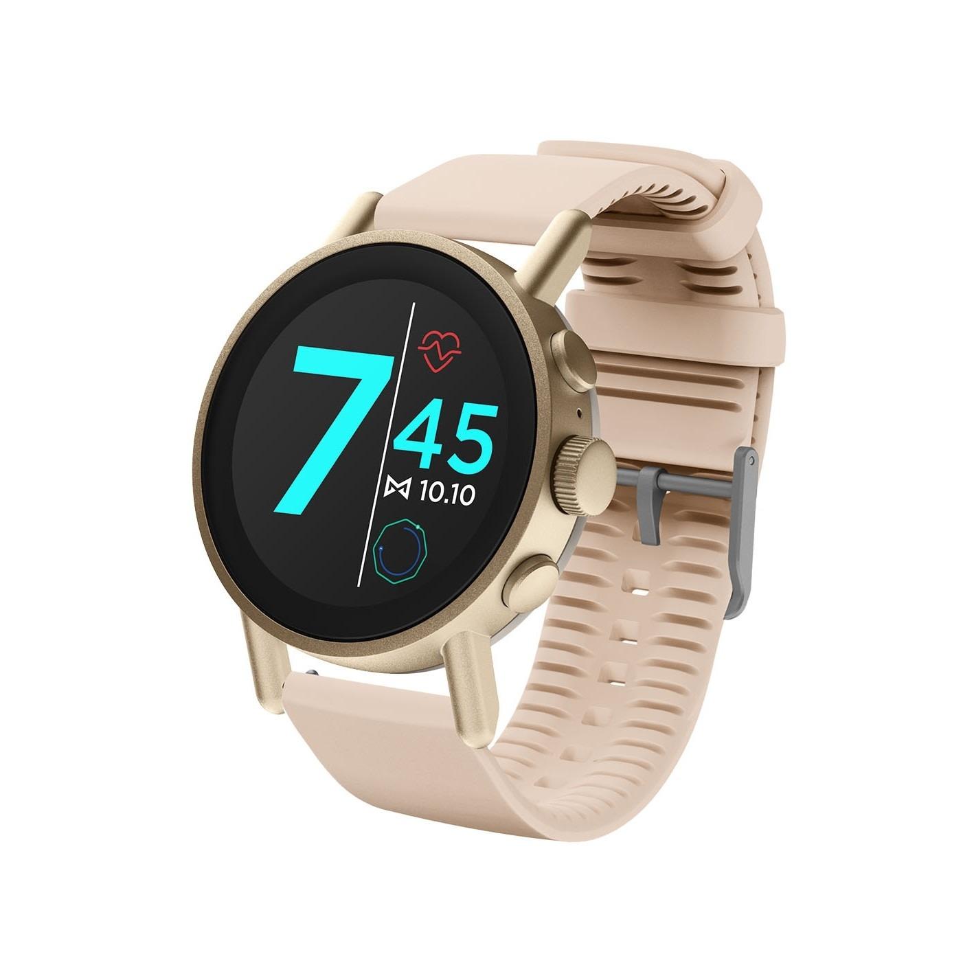 Misfit представили умные часы Vapor X с операционной системой Wear OS6