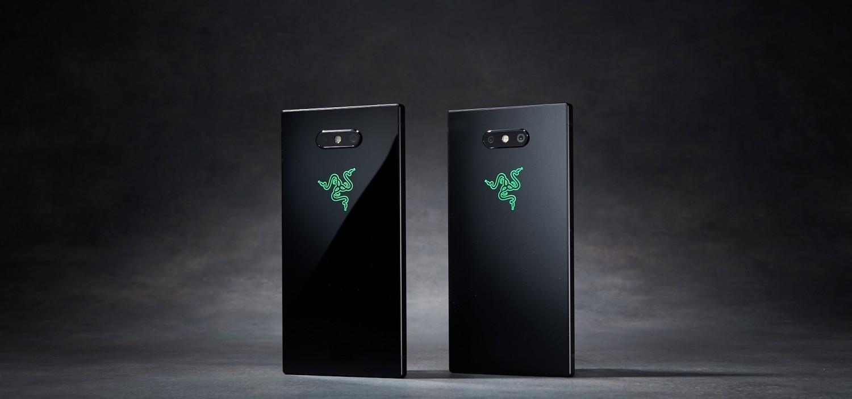 Razer представила Phone 2 с RGB-подсветкой и беспроводной зарядкой1