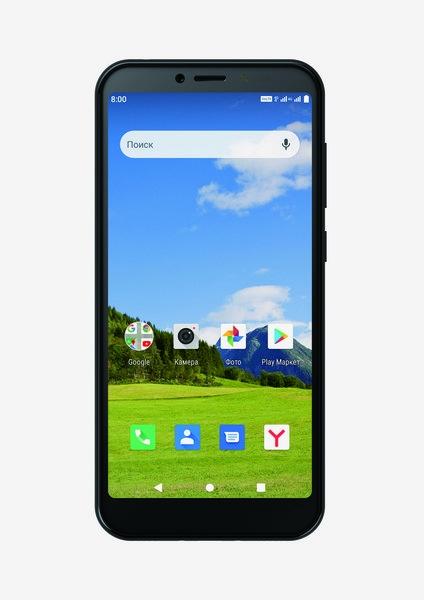 Старт продаж долгоживущего смартфона Philips S561 в России1