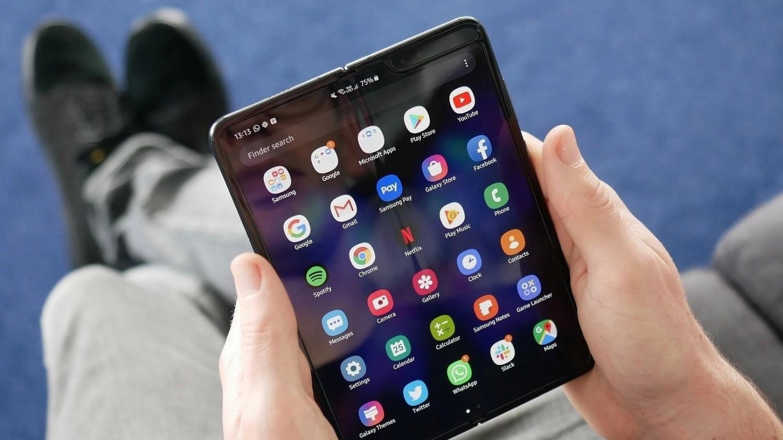 Сотрудник Samsung: выпуск Galaxy Fold состоится не раньше августа