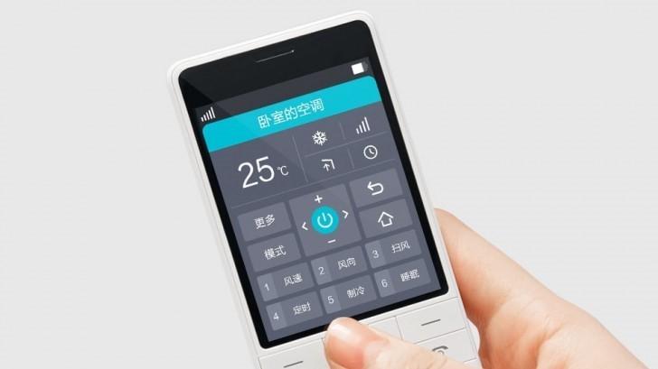 На сервисе Xiaomi собирают средства на серию кнопочных телефонов