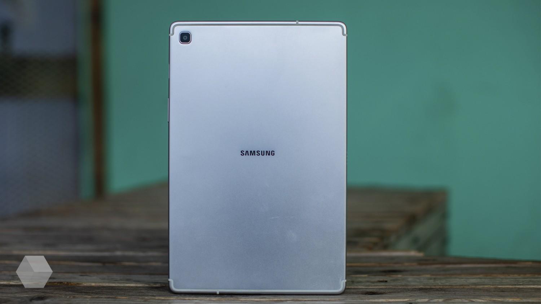 Обзор Samsung Galaxy Tab S5e — сериалостанция или помощник?