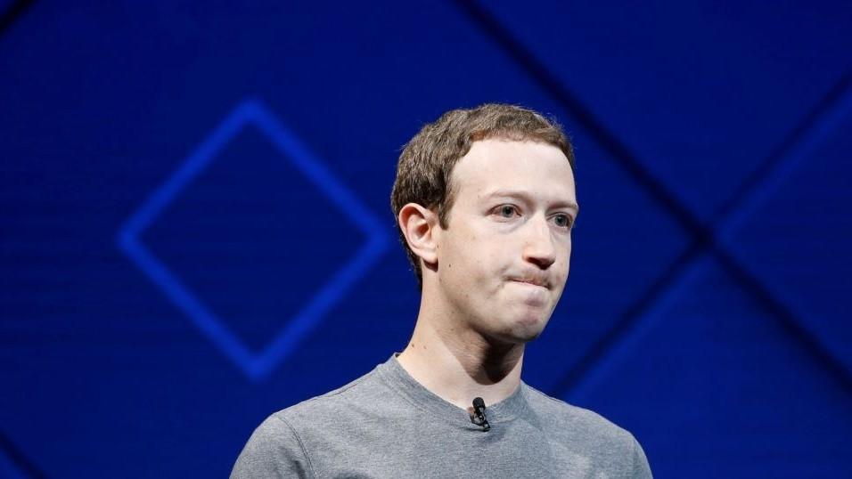Марка Цукерберга хотят лишить должности председателя совета директоров Facebook