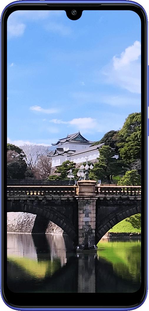 Xiaomi представила бюджетный Redmi 77