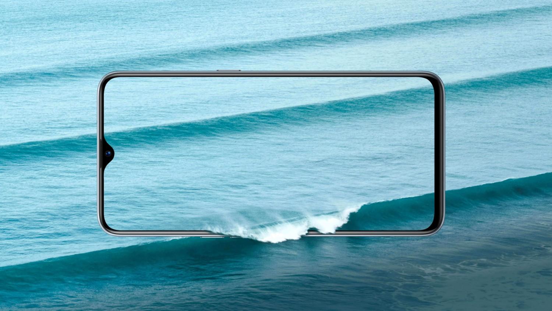 Презентован Realme XT со Snapdragon 712 и камерой 64 Мп